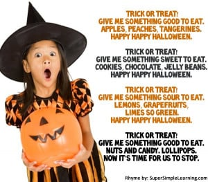 Halloween Quotes, Greetings Messages Pictures for Friends, Family ...