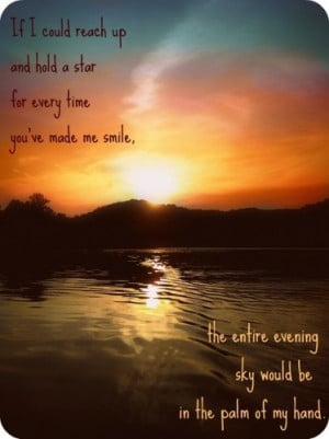 Love Quotes For Him Sunset : Romantic Sunset Quotes Beach Love Quotes Love Quotes And Poems