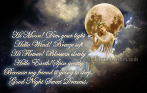 good night sweet dreams 3 Cute Good Night Messages, Sweet sleep, Sweet ...