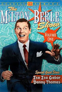 ... favorite quotes of all time!! So here's a little Milton Berle Tribute