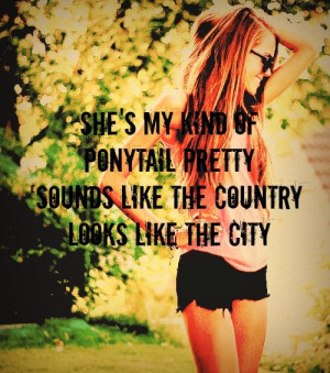She's My Kind of Crazy - Emerson Drive