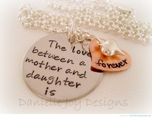 mother love forever