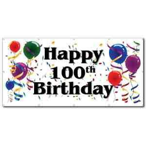 Happy 100th Birthday 04