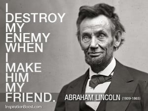 Abraham-Lincoln-Friends-Quotes