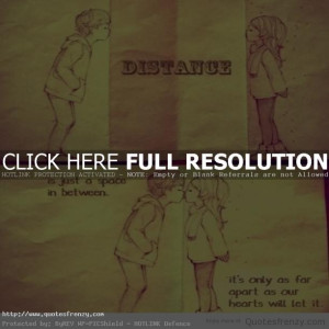 ... amp cute relationships quotes and sayings long distance broken picture