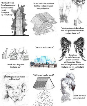 Infernal Devices Quotes