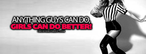 Girls Can Do Better Quote Found The Good In Goodbye Beyonce Lyrics ...