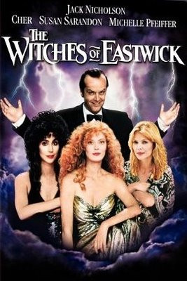 The Witches of Eastwick is a novel by John Updike that was adapted ...