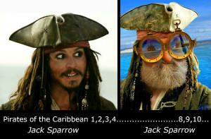 Jack Sparrow Funny Memes
