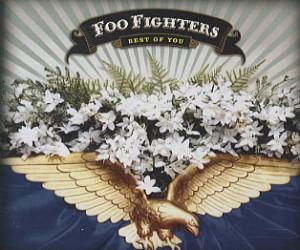 Foo Fighters Best Of You UK DOUBLE CD SINGLE SET 82876701212/1012