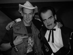 hank the third and unknown hinson Image