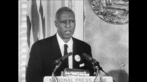 HD Civil Rights Movement / Speech / USA / 1963 – Stock Video # 510 ...