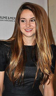 Tris Prior - Divergent Wiki