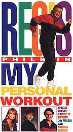Regis Philbin - My Personal Workout