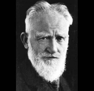 GeorgeBernard Shaw Quotes