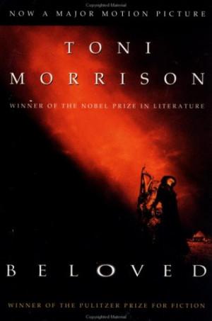 Beloved by Toni Morrison: