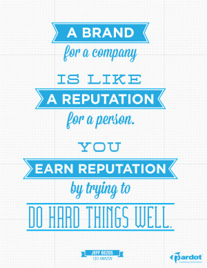 truth about marketers that often gets overlooked, however, is that ...