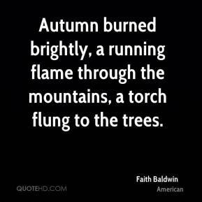 Faith Baldwin Quotes