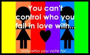 Cute Lgbt Pride Quotes Posted by miss lifesaver at