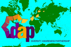 Diversity Awareness Partnership Logo
