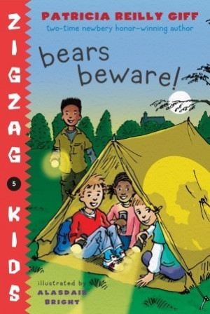 "Start by marking ""Bears Beware (Afterschool)"" as Want to Read:"
