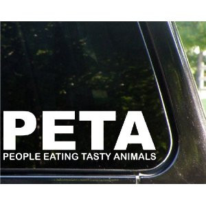 Peta Sayings