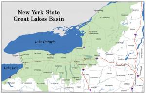 Finger Lakes Fishing New York
