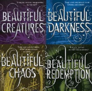 Cover Reveal: New Beautiful Creatures movie tie-in cover + UK Giveaway ...