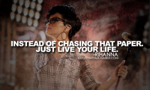 awesome, glasses, hair, quote, rihanna