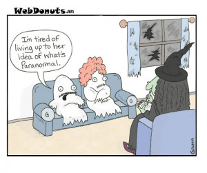 The Paranormal Funny Pictures Thread - Page 6