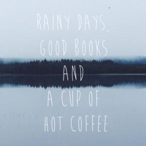 rainy day quotes tumblr