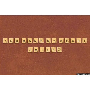 Scrabble Quotes!
