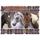 cowgirl poems