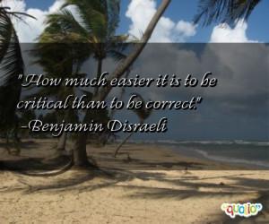 Critical Quotes