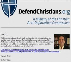anti christian quotes