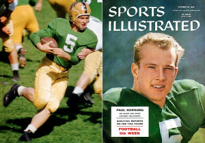 Notre+dame+football+hall+of+fame+players