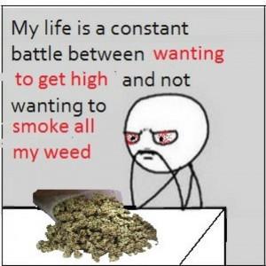 jokes about smoking