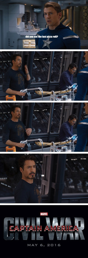 captain-america-civil-war-memes-iron-man-tony-stark-ate-the-last-pizza ...
