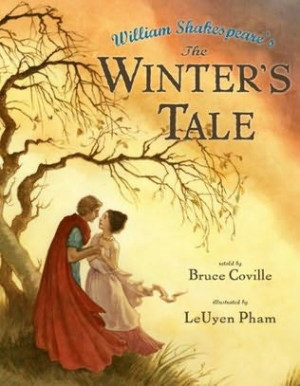 an analysis of the winters tale a play by william shakespeare Complete summary of william shakespeare's the winter's tale enotes plot summaries cover all the significant action of the winter's tale.