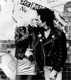 Nancy Spungen, groupie et compagne de Sid Vicious, morte assassinée ...