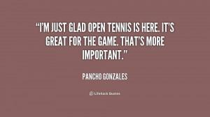 Famous Tennis Quotes