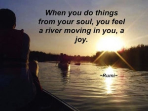 rumi quotes on family