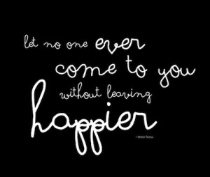 Leaving Quotes Happiness picture quotes to