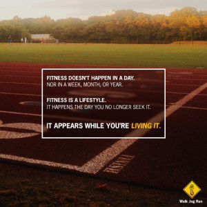 Inspirational Running Quotes For Track Motivational-quote-fitness-is-