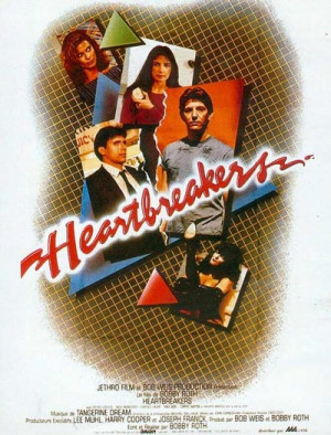 Heartbreakers Movie