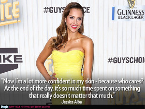 Jessica Alba Quotes Pics New