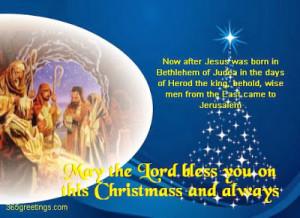 Jesus is the reason,to celebrate the season...Merry Christmas!