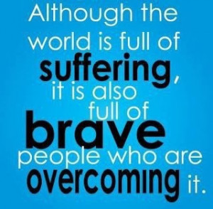 ... Quotes, True, Be Brave, Inspiration Quotes, Quotes About Life