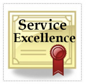 Customer Service Excellence Quotes