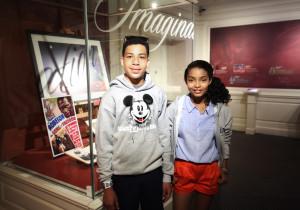 Child Stars of Black-ish Celebrate at Walt Disney World ...